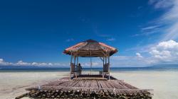 Doljo Beach - Panglao