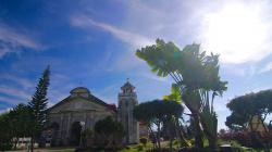 Kostel sv. Augistína / St. Augustin Church
