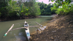 Rybářský člun / Fishermen boat