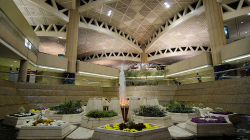 Letiště Rijád / Ryiadh airport