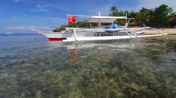 Ostrov Cabilao / Cabilao Island