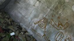 Graffiti, ehm