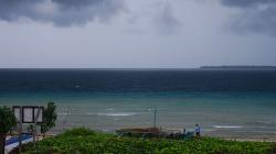 Před bouří / Before storm
