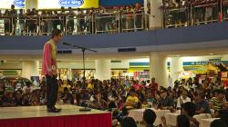 Miss & Mr. BQ Shopping Mall