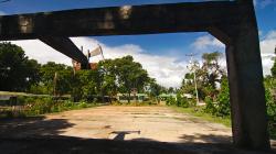 Basketbalové hřiště / Bastketball playground