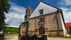 Kostel / Church @ Maria