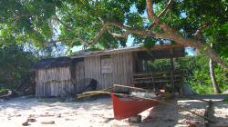 U rybářů / By fisherman's house