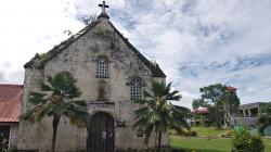 Kostel / Church @ Siquijor