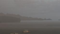 Pořádnej slejvák / Heavy rain