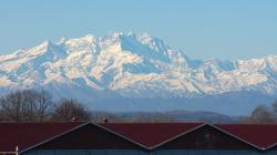 Alpy / Alps