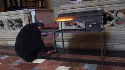 Zametač od Sv. Víta / Sweeper from St. Vitus