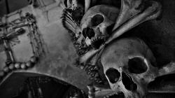 Smrt jako atrakce / Death as an attraction