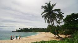 Našli jsme prázdnou pláž ! - We have found empty beach!