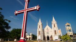 Kostel sv. Sebastiána - St. Sebastian's church