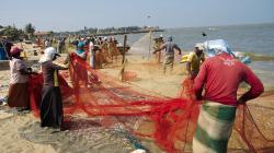 Rybáři - Fishermen