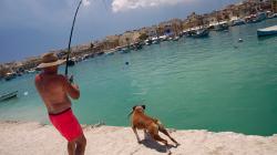 Rybaření je pro osobní potřebu povolenu všude