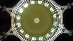 Xewkija Rotunda - symetrie