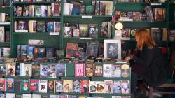 Mezi knihami