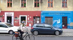 Dresden a cyklistika patří nerozlučně k sobě