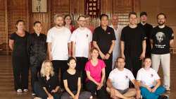 13 Forem - Taiji Akademie