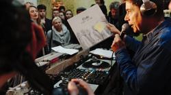 London Elektricity popup @Garage Store Prague [Podcast]