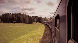 Vlak Tour