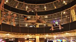 Frankfurtské Letiště / Frankfurt Airport