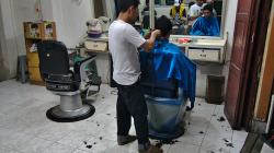 Holičství / Barber shop