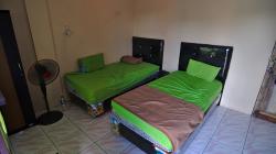 Pokoj Fixie / Fixie Room @ Sultan Home Stay