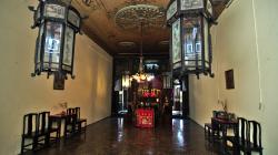 Motlitebna Cong A Fie / Cong A Fie Prayer room