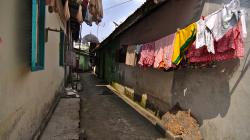 Ulice Medanu / Medan streets
