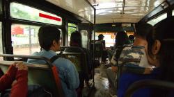 DPJ - (Dopravní podnik Jakarta) uvádí / Trasport Company Jakarta presents: