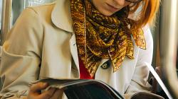 Čtenářka / Reader