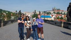 Turistika se vším všudy / Tourism