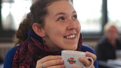 Zwinger Cafe