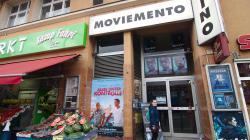 Berlin - Nejstarší kino ve městě